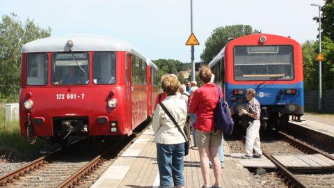 Bahnhof Wesenberg